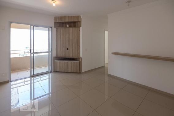 Apartamento No 16º Andar Com 3 Dormitórios E 1 Garagem - Id: 892982166 - 282166