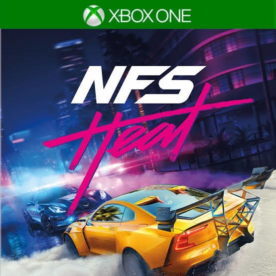 Need For Speed Xbox One Midia Digital