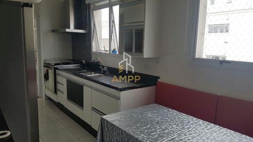 Apartamentos - Residencial - Condomínio Splendor              - 1080