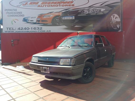 Renault R9 1996 1.4 Rl Con Gnc Di Buono Automotores