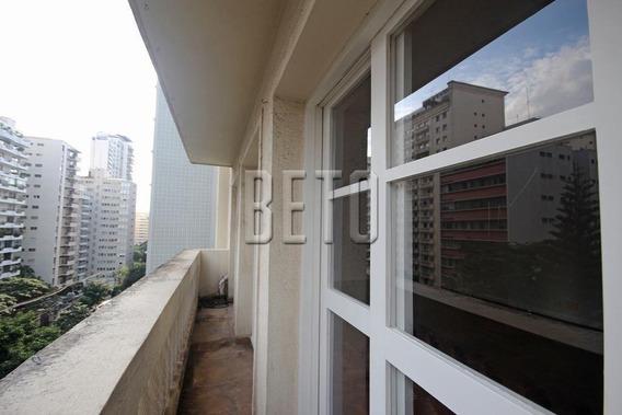Loft - Jardim Paulista - Ref: 2823 - V-jardrica19