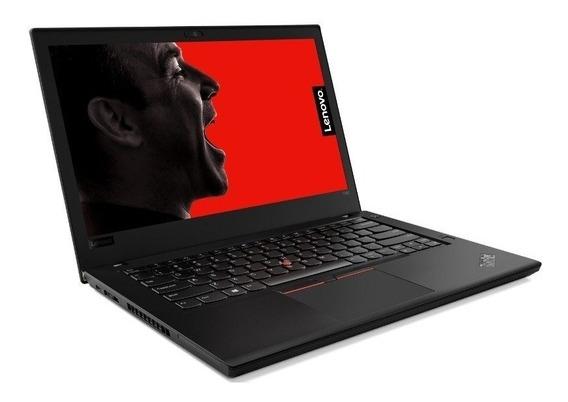 Notebook Lenovo T470 I7- 7ger Ssd256gb Ram 16gb 2 Baterias