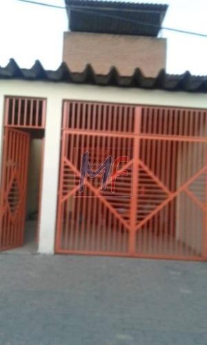 Imagem 1 de 7 de Ref 11.736 Excelente Casa De 125 M² E 205 M² A.c. ,2 Dormitórios , 2 Vagas. Localizado Bairro Jardim Bondança. Estuda Propostas E Permutas. - 11736