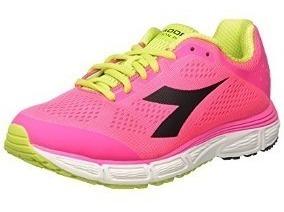 Zapatillas Mujer Running Diadora Action Plus. Amsport