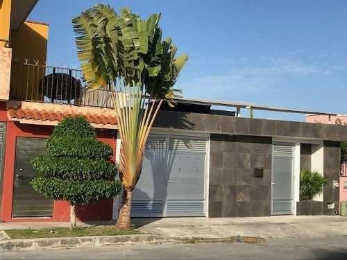 Casa En Venta En Planta Baja 3 Recamaras En Santa Fe Playa Del Carmen P3138