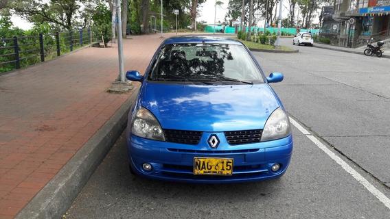Renault Clio Full 2003