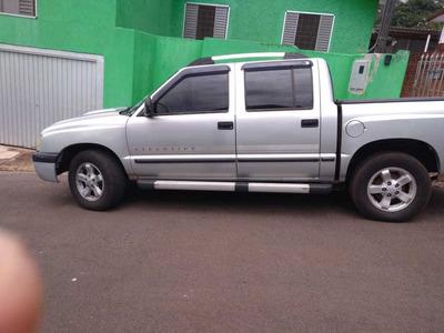 S10 2002 2.4 Gasolina Remodelada 2010