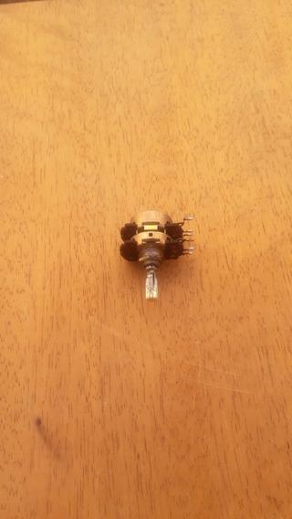 Potenciometro De Volume Receiver Gradiente Model 1260