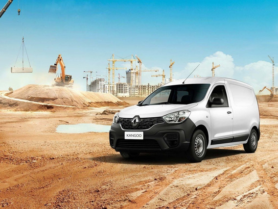 Renault Kangoo 2019 1.6 Intens Mt