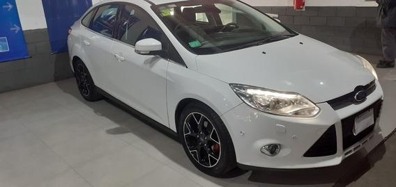 Ford Focus-iii- 2.0 4p Titanium At. 2013 .gc
