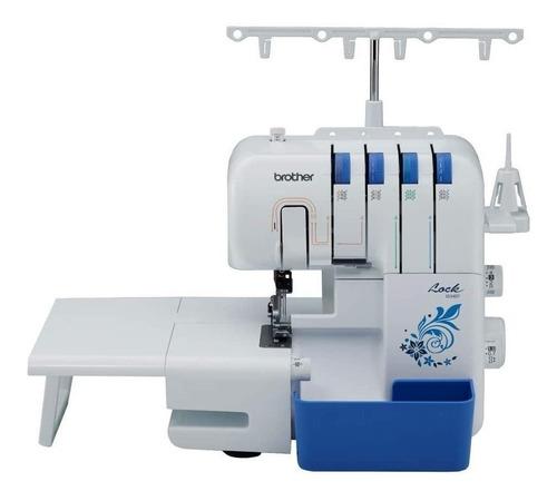 Máquina de coser Brother 3534DT  blanca 220V