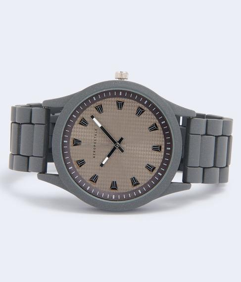 Relógio Masculino Aéropostale 5635 Importado Original