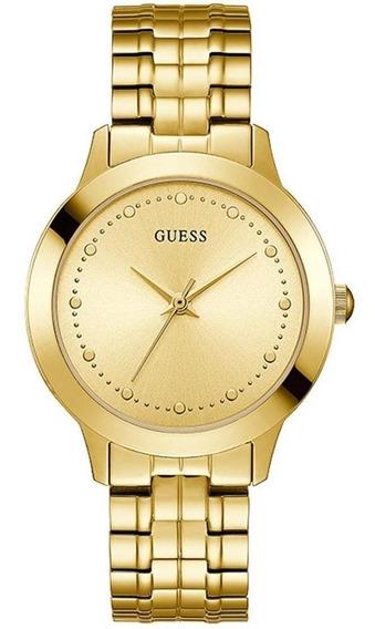 Relógio De Pulso Guess 92650lpgdda2 - Cor Unica