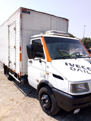 Iveco Daily Daily Modelo6012