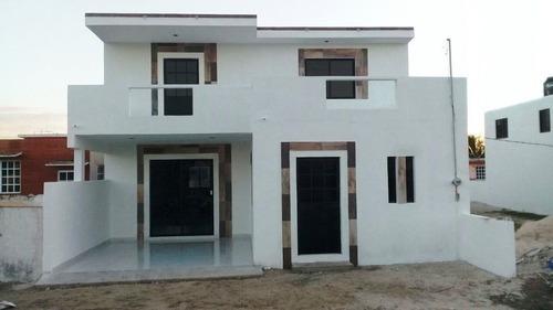 Casa En Chicxulub Puerto, Progreso