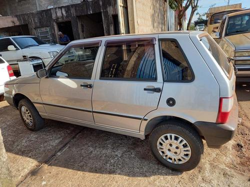 Fiat Uno  Uno Milli Fire