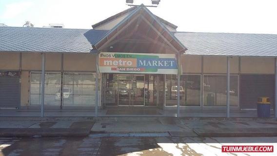 Locales En Alquiler Metro Market San Diego 19-13726 Rc