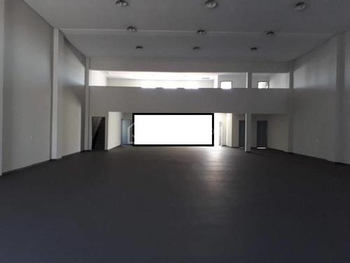 Imagem 1 de 4 de Barracão Para Aluguel Em Jardim Santana - Ba008560