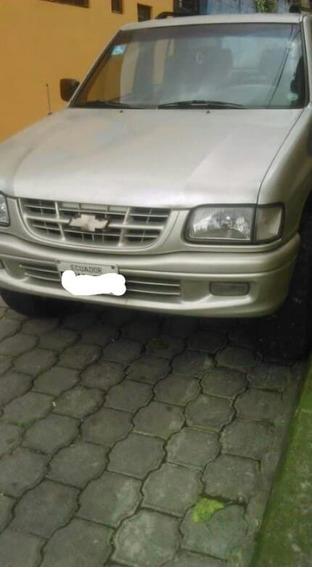 Chevrolet Rodeo 3200 4x4 - 2001 / 7500usd.