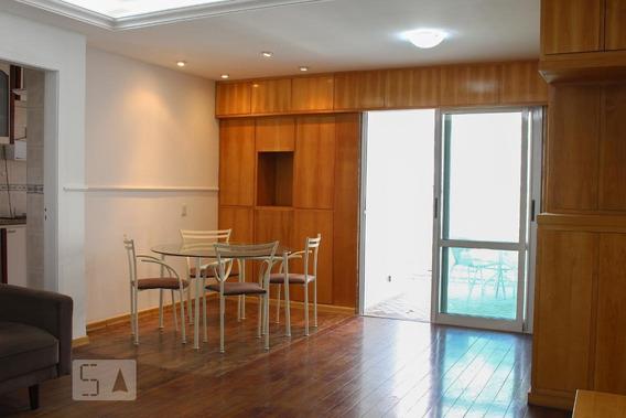 Apartamento Para Aluguel - Jardim Oceânico, 2 Quartos, 90 - 893119130