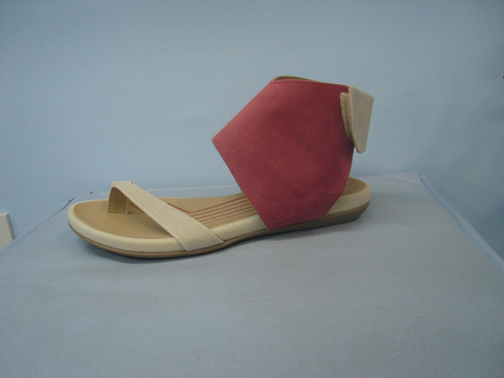 Sandalias Con Tobillera Lady Comfort - La Diosa Shoes