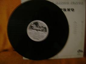 Lp - Vinil - Lado Humano : Mario Sergio E Marcio Junior 1982