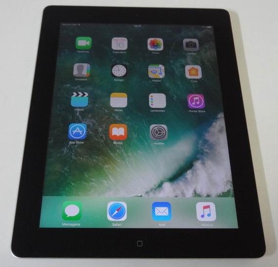 iPad 4 Retina 9,7 64gb Wifi + 4g. Apenas 3 Unidades.