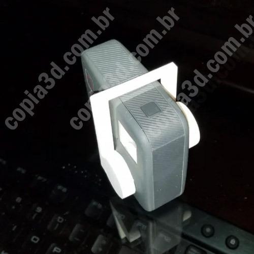 Proteção Lentes Go Pro Gopro Fusion 360 Case Suporte