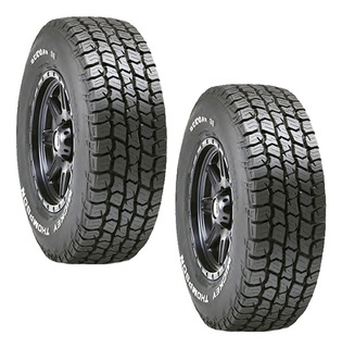 Paq 2 Llanta 265 75r 16 116t Mickey Thompson Deegan 38 At