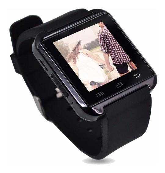 Smartwatch Reloj U8 Bluetooth iPhone Android Envio Gratis