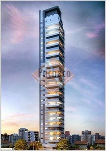 Imagem 1 de 7 de Apartamento Na Vila Mariana,  163 M², 03 Suítes, 03 Vagas, R$ 1.637.000,00 - 1459