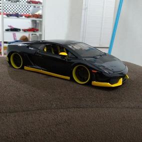 Miniatura Lamborghini Gallardo
