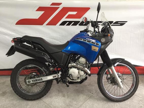 Yamaha Tenere 250 2012 Azul