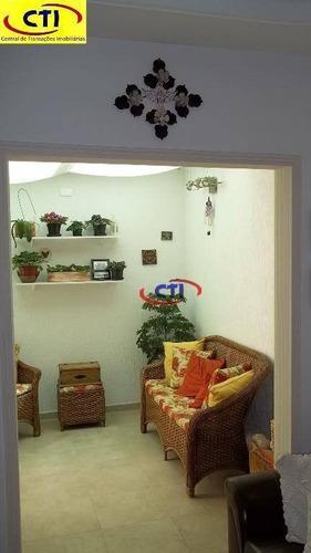 Apartamento À Venda, Centro, São Bernardo Do Campo. - Ap2696
