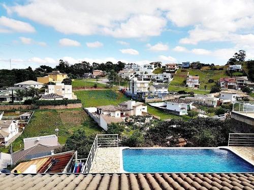 Casa À Venda Em Parque Das Videiras - Ca237463