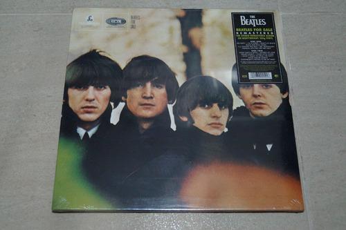The Beatles For Sale Vinilo Rock Activity