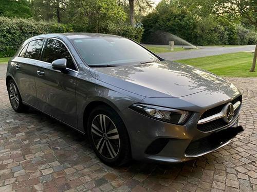 Mercedes-benz Clase A 2020 1.3 A200 163cv Progressive Hatch