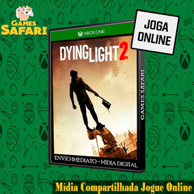 Dying Light 2 Xbox One Digital Online + Brinde