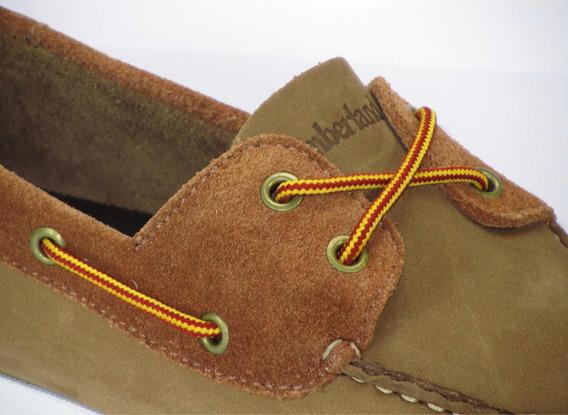 Zapato Náutico Timberland Hombre