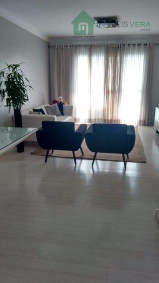 Apartamento Residencial À Venda, Centro, Taboão Da Serra. - Ap0189