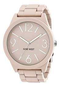Reloj Nine West Modelo: Nw1679pkpk Envio Gratis