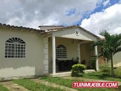 Vendo En Tipuro Urb. Bello Campo, Casa Lista De Habitar