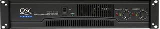 Qsc Rmx 1450 Potencia 1400 W Trabaja En 8, 4 Y 2 Ohms