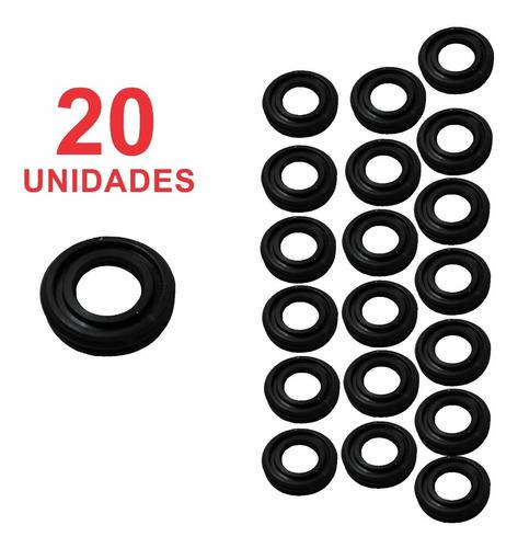 20 Retentor Amortecedor Traseiro Nxr 125 150 160 / Xre 190