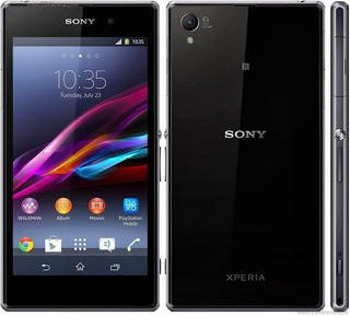 Smarthphone Xperia Z1 C6943 16gb C/tv C/garantia