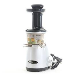 Extractor Vertical Prensa Fría Omega Vrt350x Remanufacturado