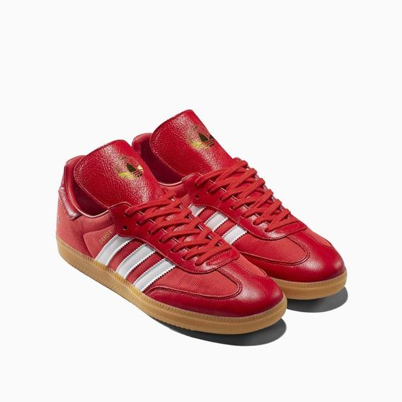 Tenis adidas Samba Og Oyster Holdings Originals G26700