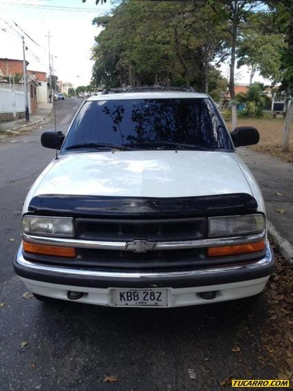 Chevrolet Blazer Lx Automática