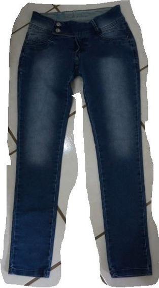 Calça Feminina Black Jeans - Nº 40