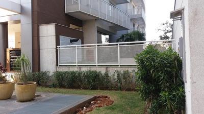 Conjunto, Sala, Comercial Com 35 M, Piso Ardósia, Gesso E Luminárias, - Sa0040